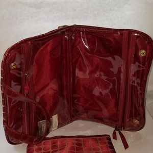 World Wide dreams Beauty Red Case New